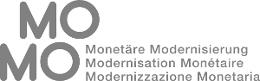"""Iniciativa suiza """"Modernización Monetaria"""" (Monetäre Modernisierung – MoMo)"""